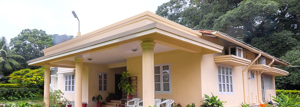 Taneerhulla Cottage at amã Stays & Trails