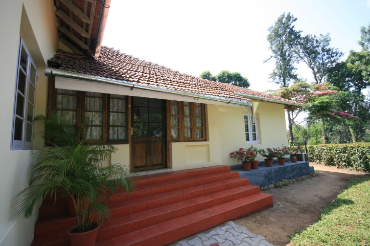 Staycation Offer - The Surgi Bungalow, Coorg