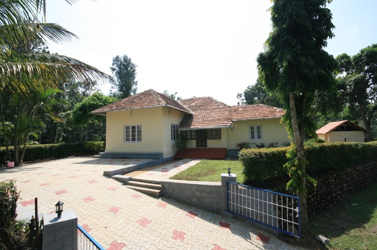 Festive Offer - Surgi Bungalow in Coorg